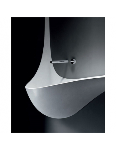 Colonne bain douche thermostatique, Astro chrome