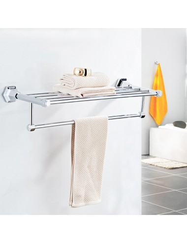 Collection  Lux2, porte serviette rack