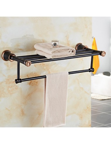 Twist, porte-serviette rack